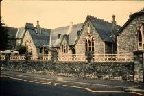 Y Bontfaen School, Broadway, Cowbridge 1982