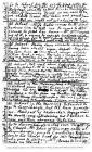 The diary of the Revd. Daniel Walters 1778