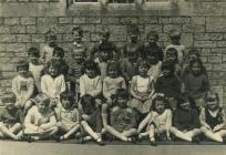Y Bontfaen school, Cowbridge 1960s