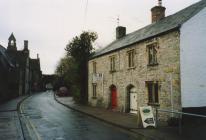 6 and 7 Church Street, Cowbridge 1990s