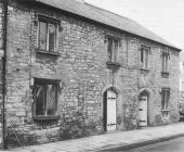 6 and 7 Church Street, Cowbridge 1980