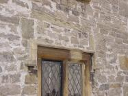 6 Church Street, Cowbridge - window