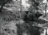 Mallwyd, Machynlleth