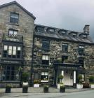 The Royal Ship Hotel, Dolgellau Closed,...