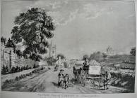 18th century Cardiff