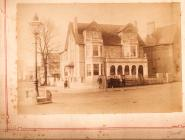 Banc y National and Provincial, Windsor Rd,...