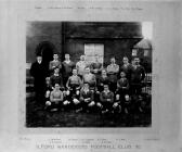Ilford Wanderers Football Club 1905/6