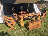 Corwen Mediaeval Festival 2019