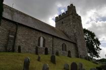 St Caron's Church, Tregaron