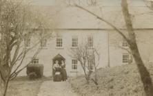 Penwenallt, Newcastle Emlyn August 1914
