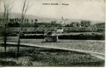 WW1 Postcard sent to Carmarthen by Harry White,...