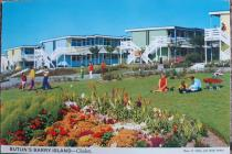Postcards of Butlin's Barry Island