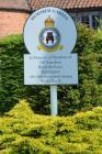 Memorial Garden Plaque, Trevor Bertram Williams