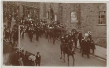 A Valley Parade