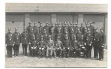 Caernarfonshire Constabulary