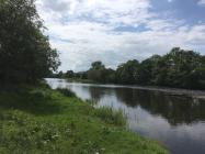 River Dee at Corwen