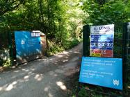 COVID-19: Llanishen Reservoir
