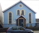 Photoscoot 2020: former Calvinistic chapel,...