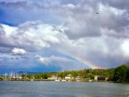 Rainbows from Windows by Eirlys taken from...