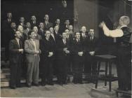 Dyffryn Nantlle Male Voice Choir