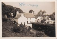 Ffynnongog, Beulah, Ceredigion