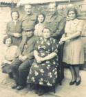 Romano Family, Swansea