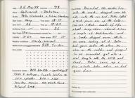 Dive Log - Dakotian Wreck, Milford Haven 25th...