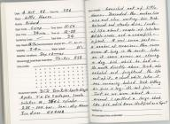 Dive Log - Little Haven, St Brides Bay 4th...