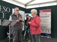 'Lle Hanes' - National Eisteddfod,...