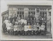 Colwyn School c. 1920