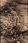 Aerial view, Cowbridge, March 1964