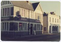 17 & 19 High St, Cowbridge, Horse & Groom