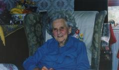 Becky Jenkins of Llanblethian, nr Cowbridge