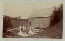 Penllyn methodist church, nr Cowbridge