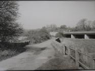 Burton Bridge, by Aberthaw, nr Cowbridge