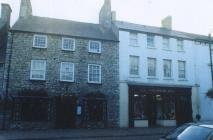 54 & 56 High Street, Cowbridge 2000