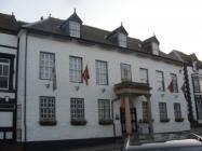 The Owain Glyndŵr Hotel in Corwen 2009