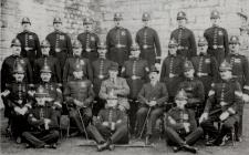 Caernarfonshire Constabulary 1920s