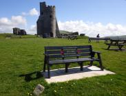 Photoscoot 2020: Aberystwyth Castle
