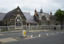 Photoscoot 2020: Council School, Aberystwyth