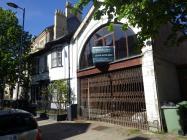 Photoscoot 2020: Garage, Queens Road, Aberystwyth