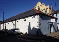 Photoscot 2020: Y Farchnad Gig, Aberystwyth