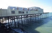 Photoscoot 2020: Royal Pier and Pavillion...