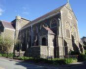 Photoscot 2020: Eglwys Y Drindod Sanctaidd,...