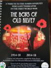 The Boys of Old Kilvey Booklet Cover