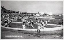 Bathing Pool, The Knap, Barry