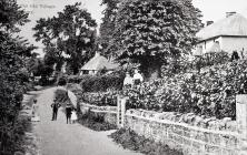The Old Village, Barry