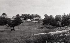 Construction of Romilly Park, Barry