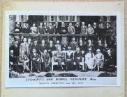 Whitley Committee Orb Works 1919