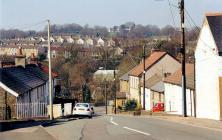 The Village of Pengam Bedwellty Parish,...